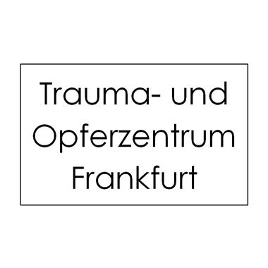 Trauma- und Opferzentrum Frankfurt