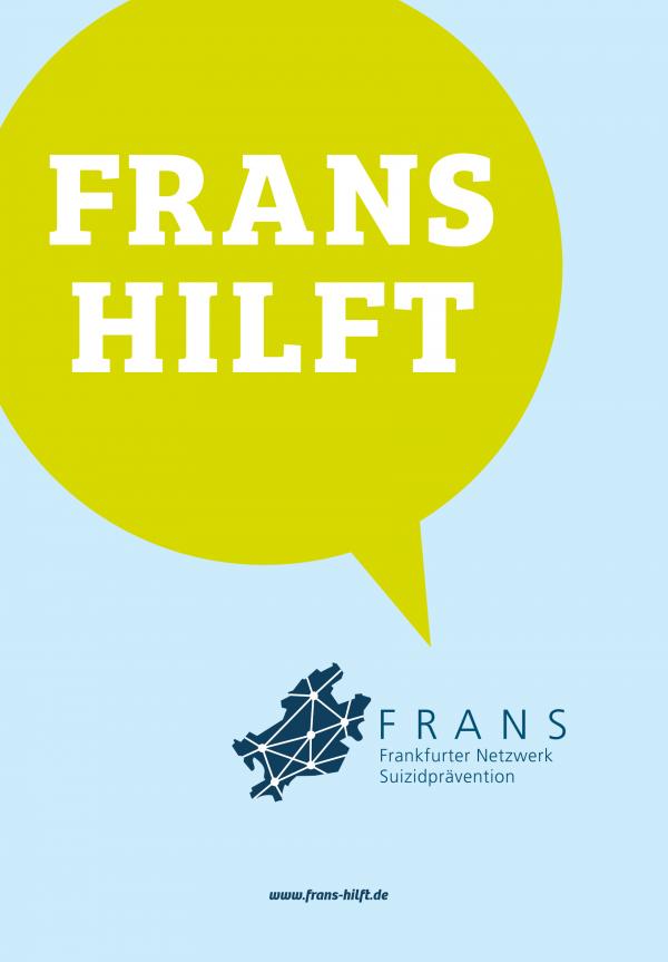 Frankfurter Netzwerk für Szuzidprävention